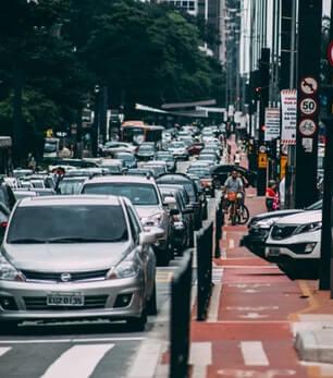 Mobilidade Urbana: o aluguel de carros vale a pena?