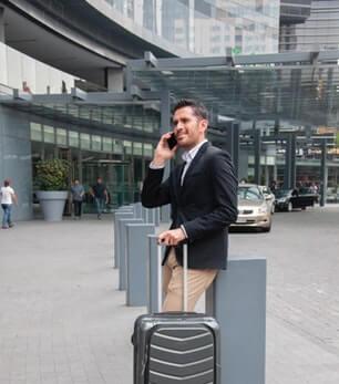 Viagens corporativas: dicas!